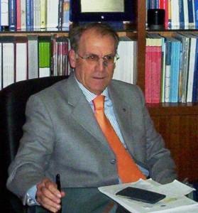 il sindaco Pascariello