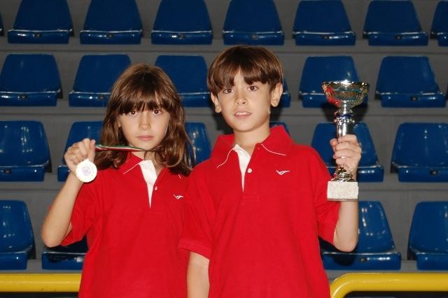 Caserta sei vittorie dell asd tennis tavolo di caserta - Stefano bosi tennis tavolo ...