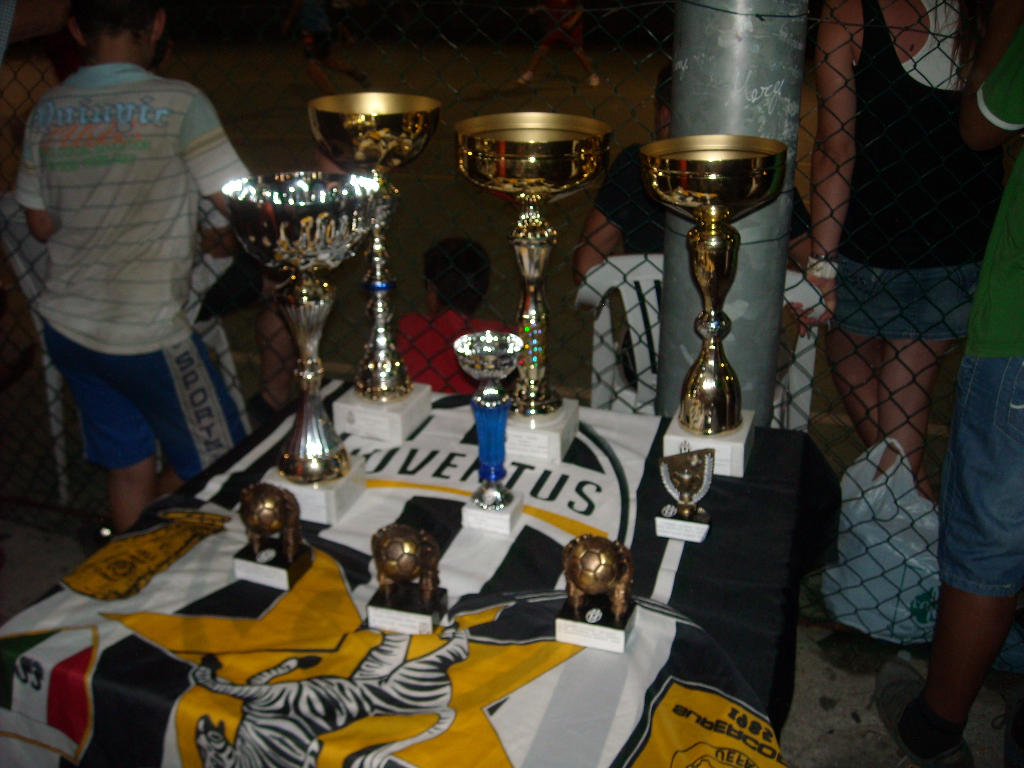 Torneo calcetto mini