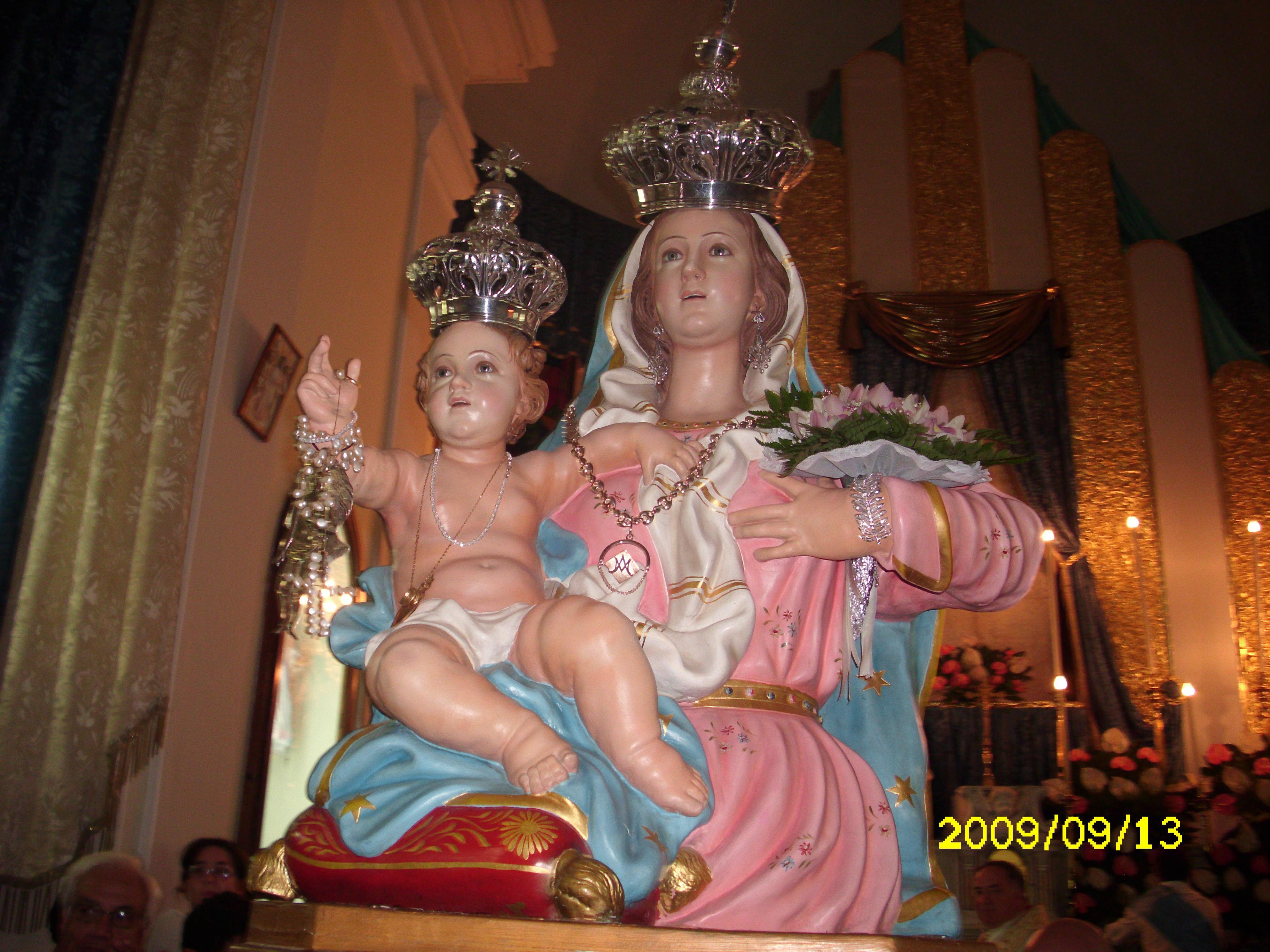 Madonna M.SS.delle Grazie