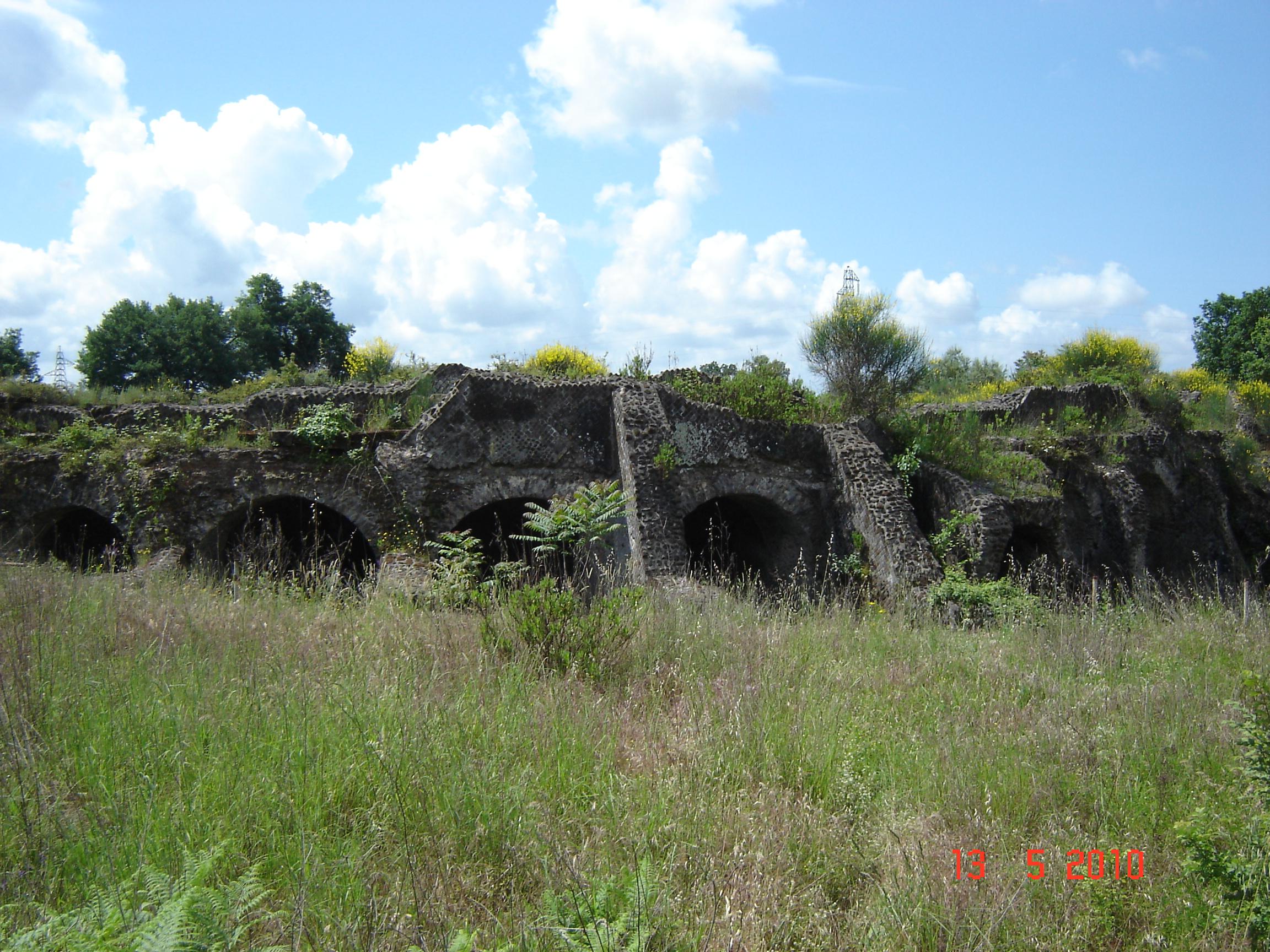 Teatro Antica Cales