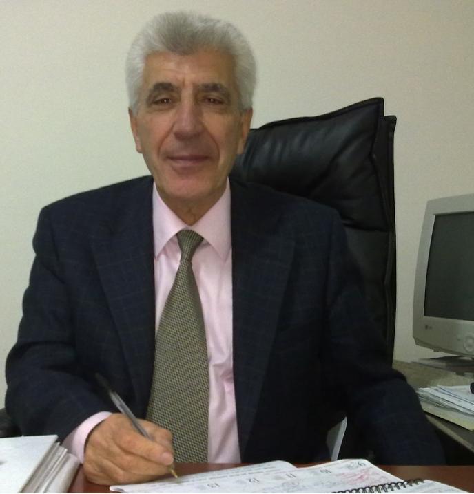 MARIO DE FLORIO1 - Segretario Regionale Cisas