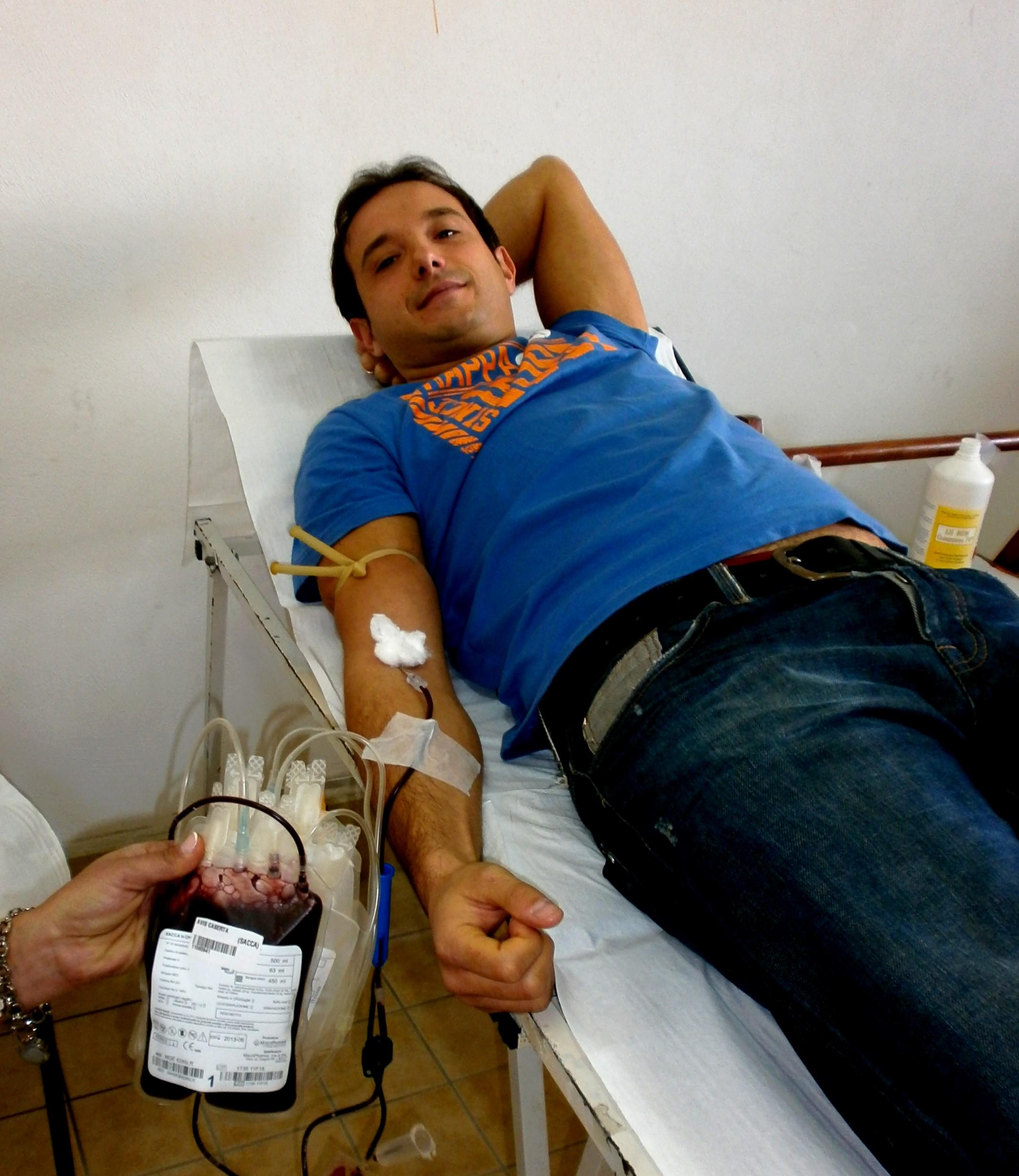 donatore Avis
