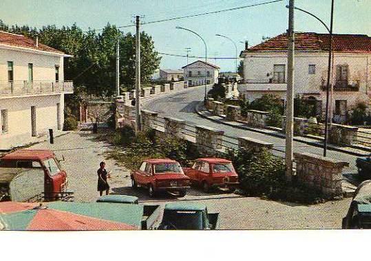 Cancello ed Arnone Ponte Garibaldi