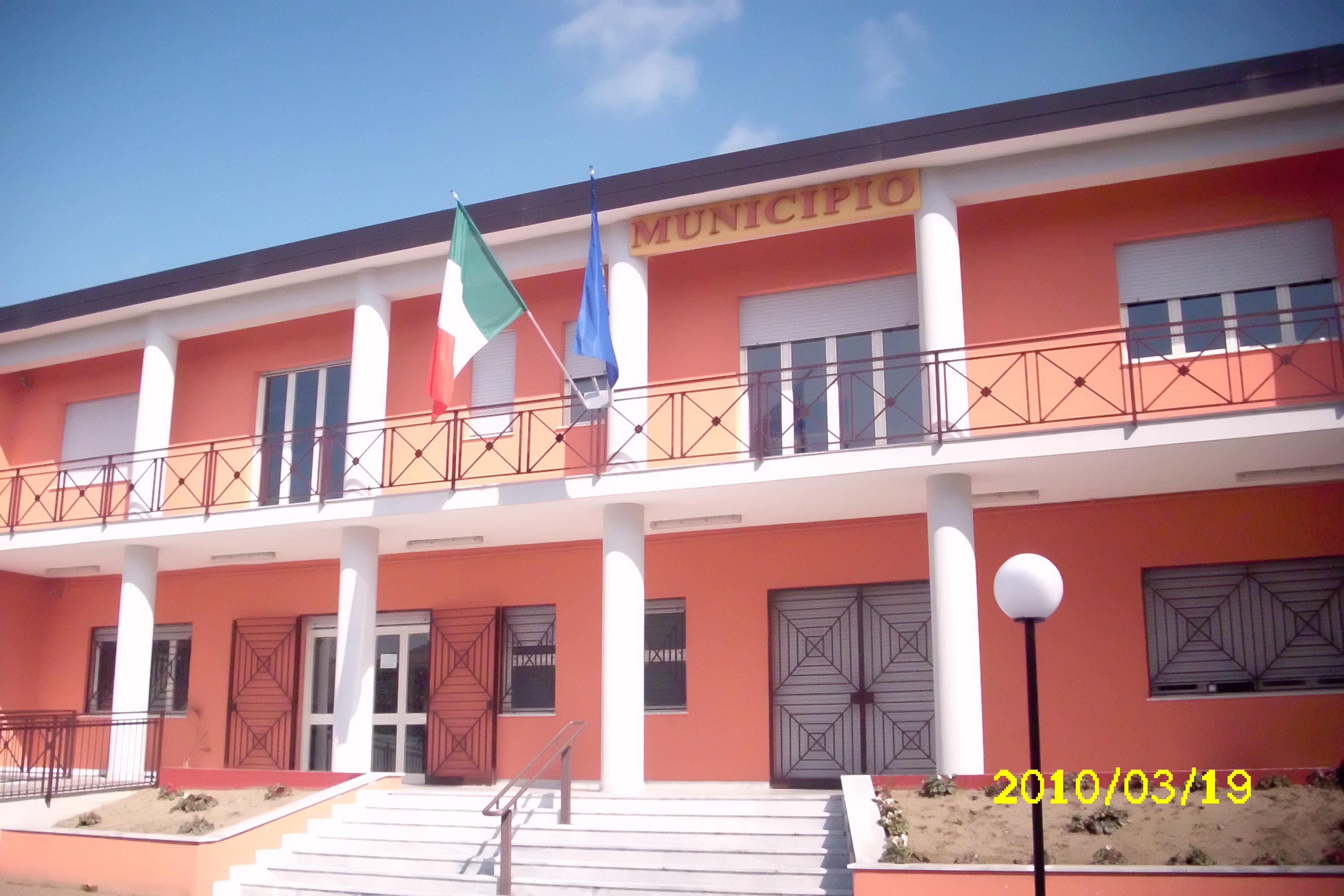 Grazzanise Municipio