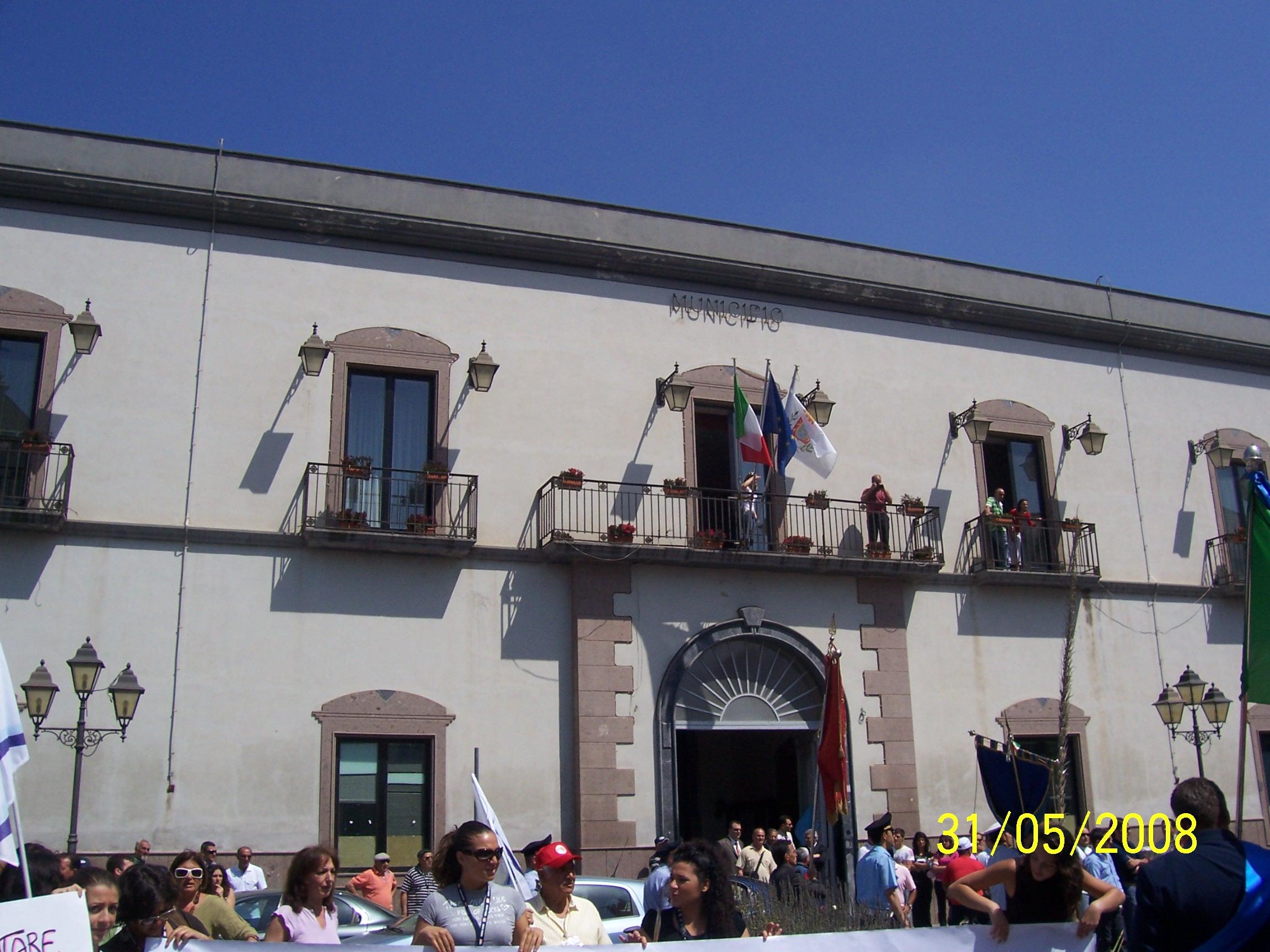 Comune Castel Volturno