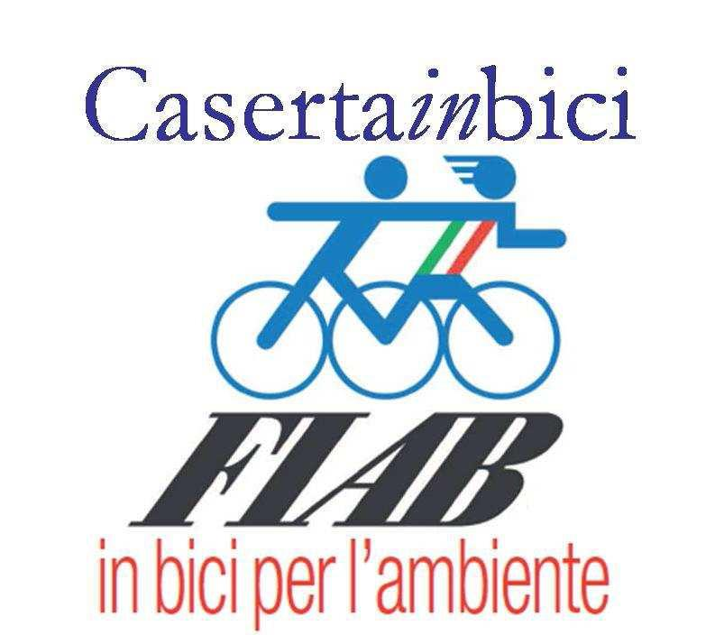 Casertainbici, logo