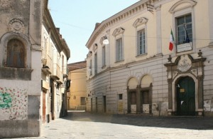 Convitto Nazionale Giordano Bruno di Maddaloni