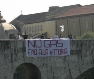 No Gas Capua