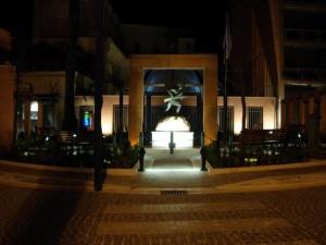 San Nicola Piazza Municipio