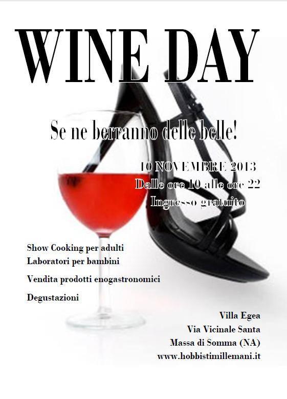 Wine Day def