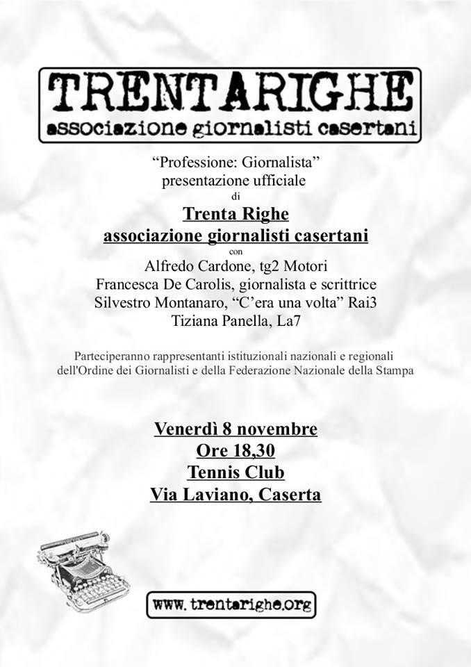locandina-invito 8 novembre