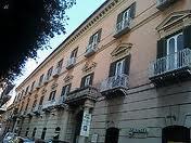 Caserta-Palazzo provincia