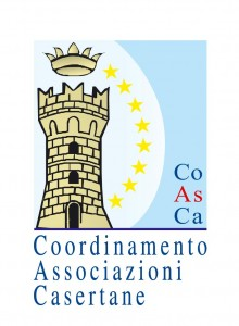 Coordinamento_Associazioni_Casertane,_logo