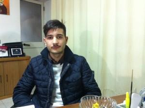 Nico Danisi