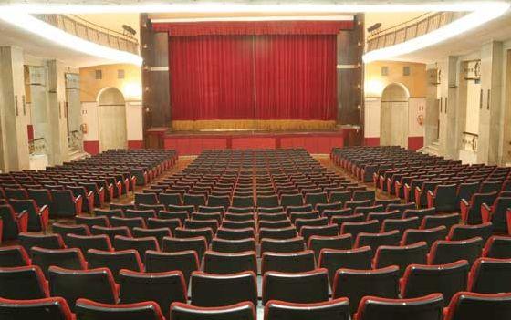 Teatro delle Palme Na