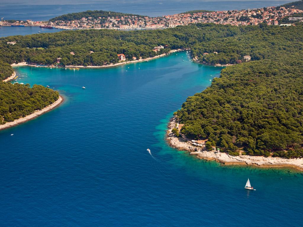 In croazia per curare anima e corpo la voce del volturno for Soggiorno in croazia