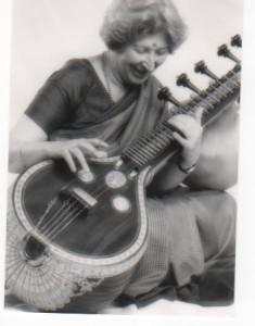 Pia Srinivasan Buonomo