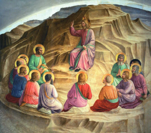 Gesù con gli apostoli