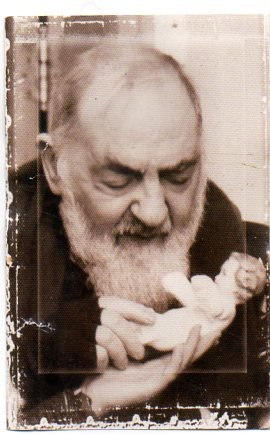 Padre Pio 2502