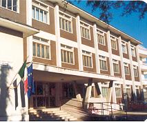 Scuola Media Gravante Grazzanise