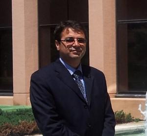L'assessore Pasquale Di Lauro