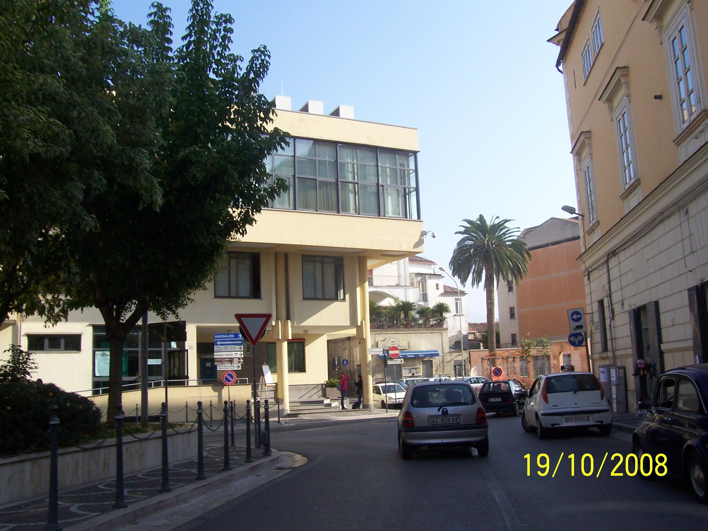 Municipio S.Nicola