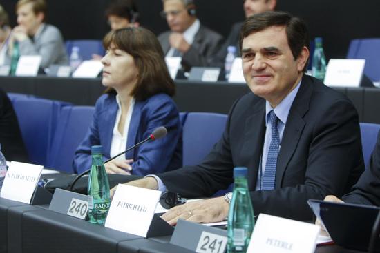 Aldo-Patriciello-Eurodeputato-