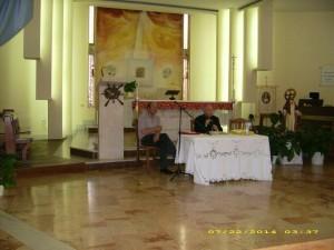Caritas Lourdes 1