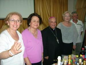 Caritas Lourdes 2