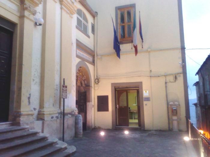 caiazzo municipio