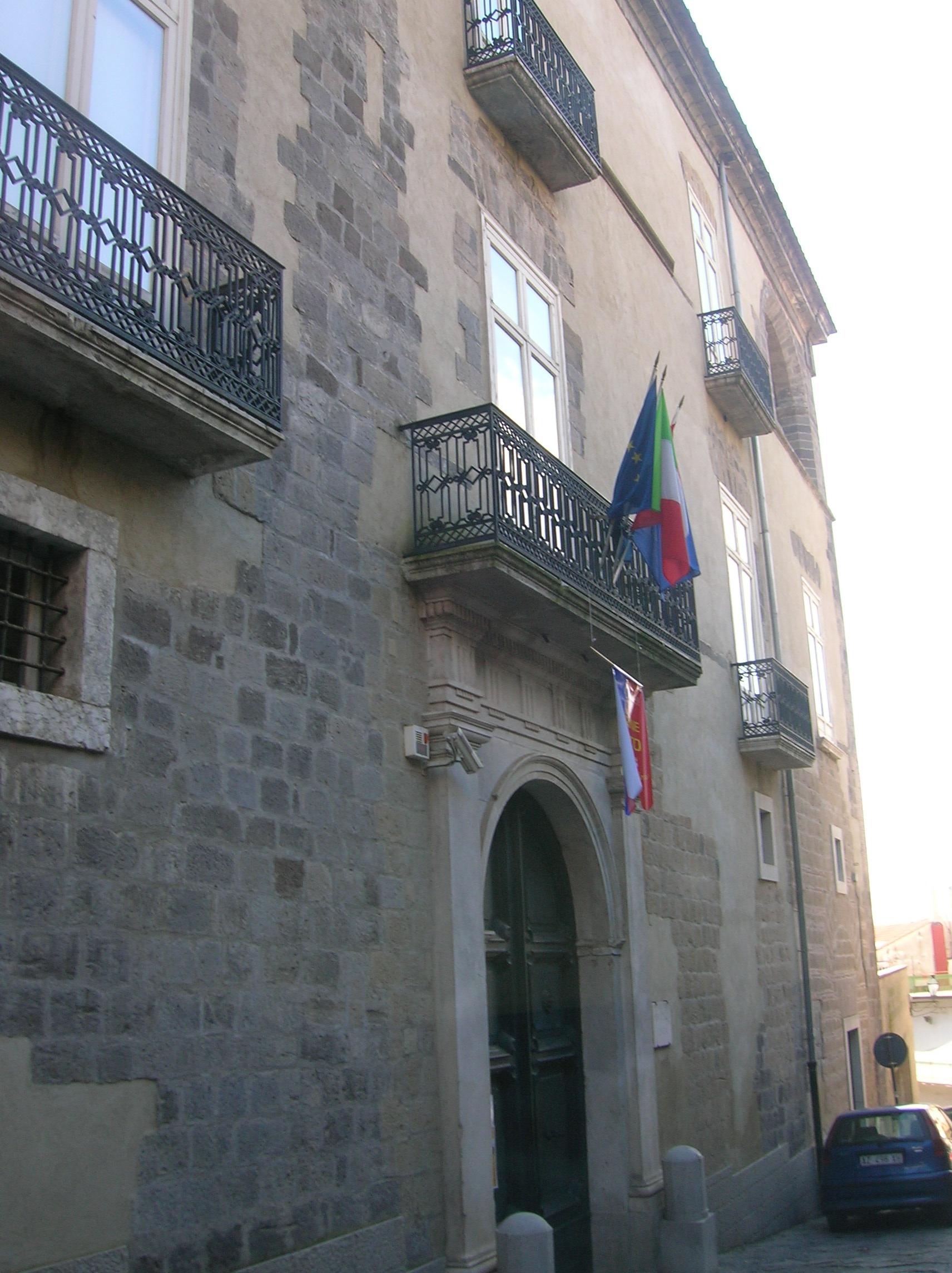Caiazzo-PALAZZO MAZZIOTTI