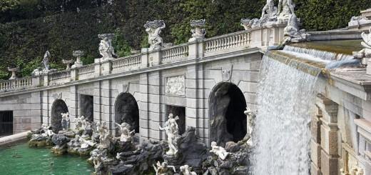 Reggia-di-Caserta-Fontana