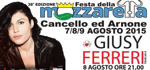 Festa Mozzarella 2015