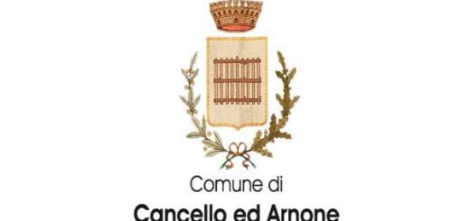 Cancello ed Arnone stemma
