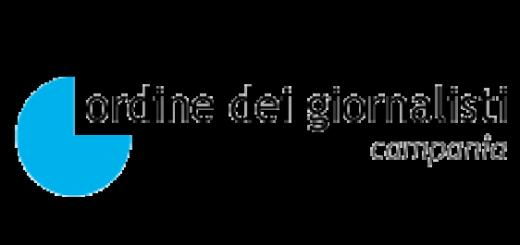 Logo Ordine Giornalisti