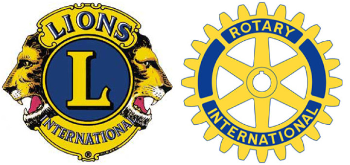 Lions-Rotary