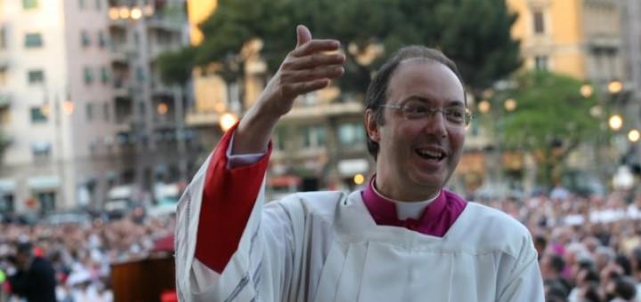 Mons Marco Frisina