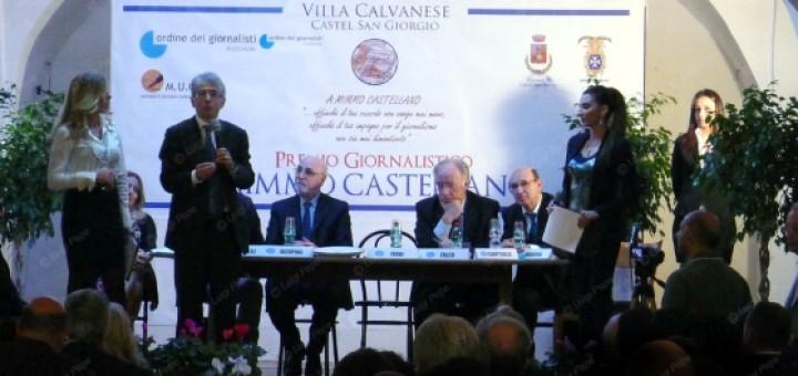 PREMIO CASTELLANO