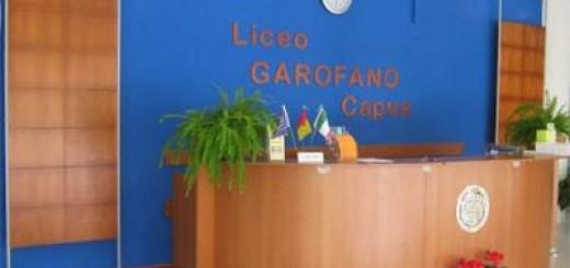 Liceo Garofalo