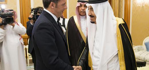Renzi Emirati