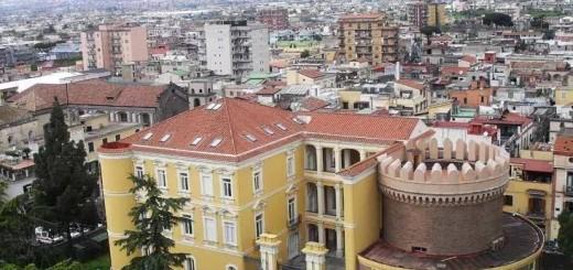 Angri-Castello-Doria