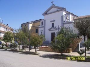 Chiesa Regina di Tutti i Santi