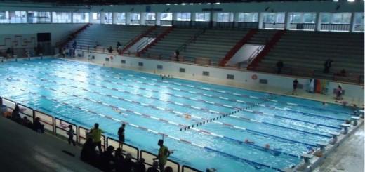 Stadio Nuoto Caserta