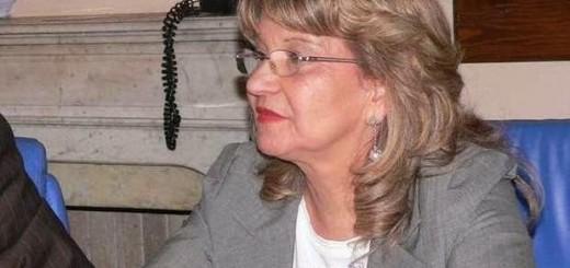 Commissario EPT Caserta D.ssa Lucia Ranucci