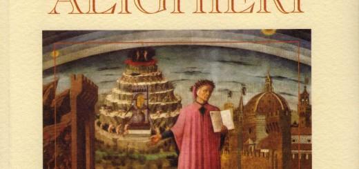 CARAMANICA S. - Cielo e terra nel poema di DANTE ALIGHIERI - copertina