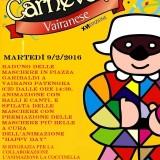 CARNELALE VAIRANO PATENORA locandina