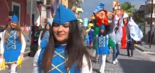 Carnevale gricignano