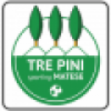 TRE PINI MATESE logo