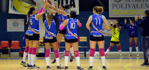 volley arzano